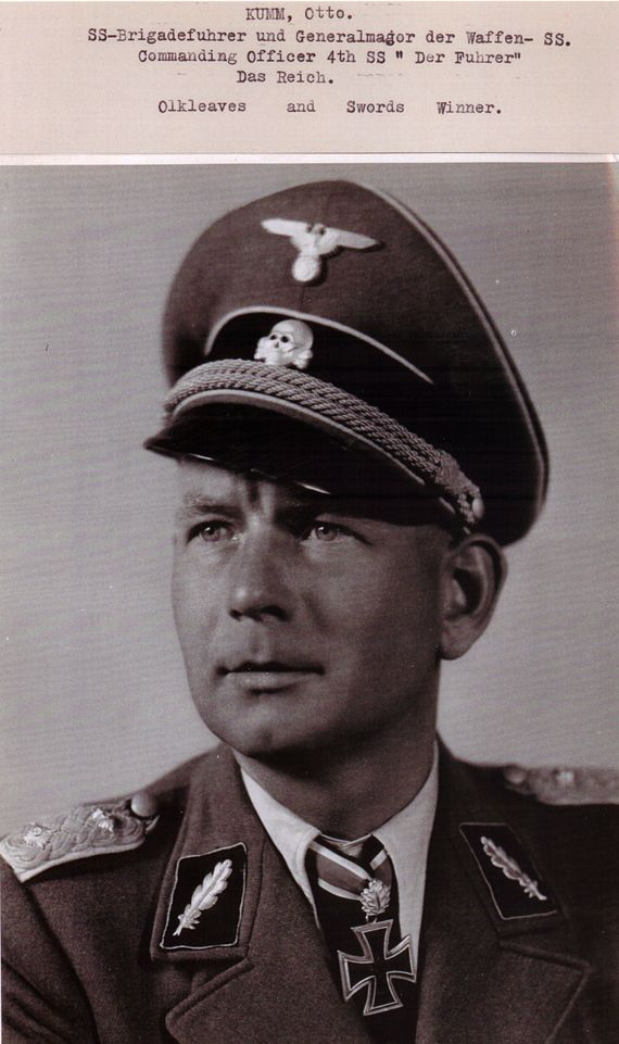 Otto Kumm