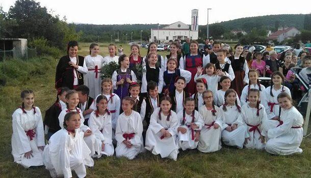 Otvoreni 9. dani Košuta povodom blagdana Presvetog Srca Isusova